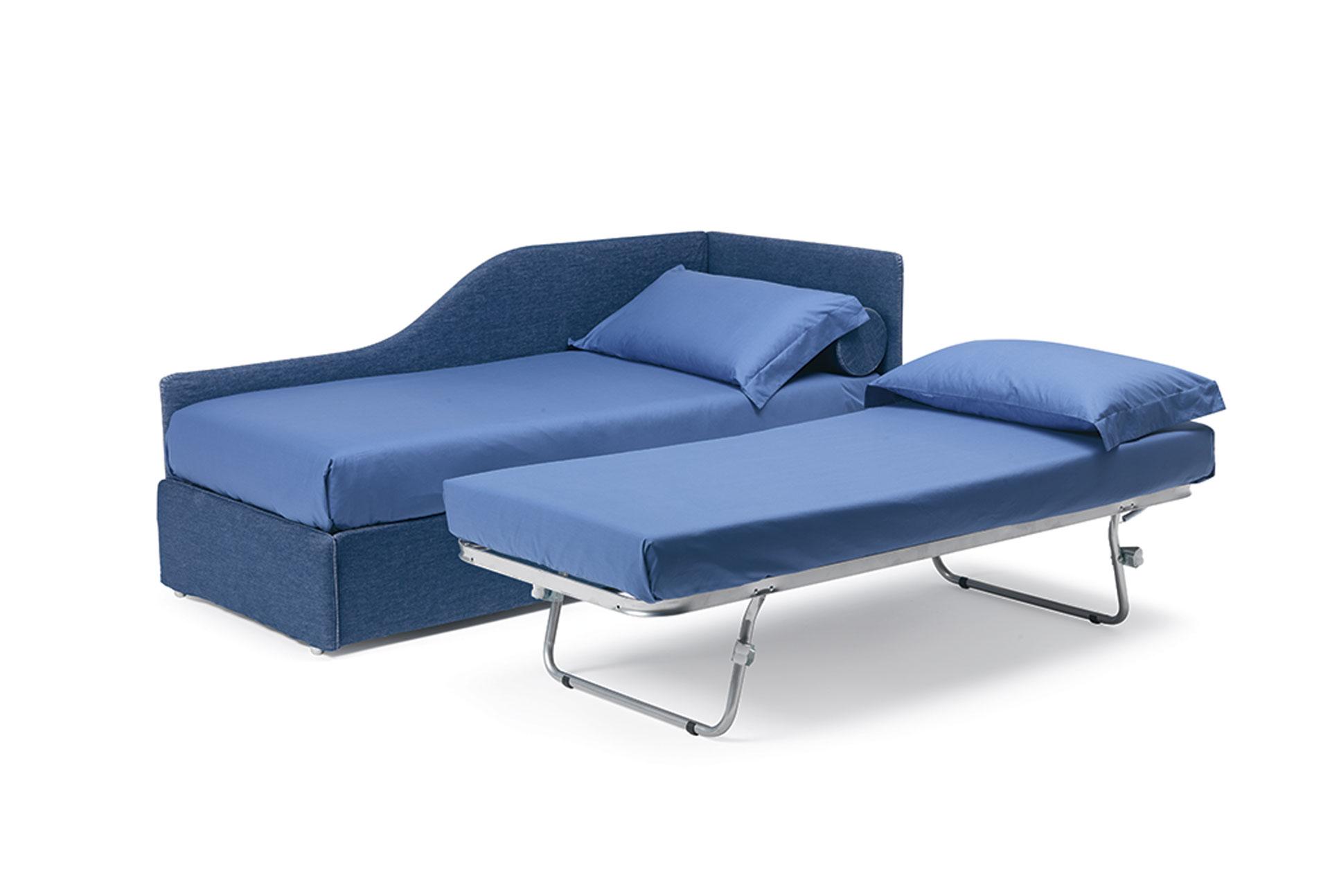 Stunning space v with materassi per divano letto - Materassi per divano letto ...
